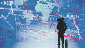 Küresel piyasalar büyüme verisine odaklandı