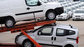 Bursa otomotiv ihracatının üçte birini sırtladı