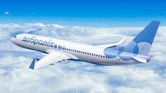 Rus havayolu şirketi seferlerini durdurdu