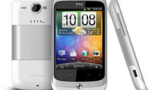HTC, Wildfire ile 'sosyalleştirecek'