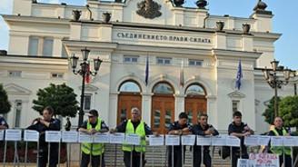 Bulgaristan'da ulusal yas kararı bekleniyor