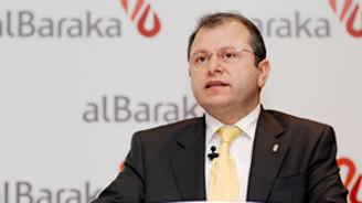 'Türkiye'de katılım bankacılığı için büyük potansiyel var'