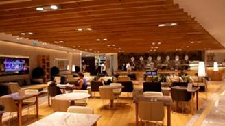 TAV, 'Comfort Lounge'ı yurtdışına taşıyacak