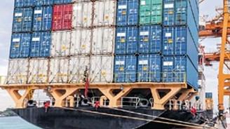 Gaziantep, ihracat artışını sürdürüyor