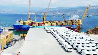 Otomotiv ihracatı bu yıl ilk kez 2 milyar doları aştı
