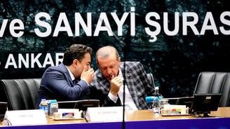 Erdoğan: İşadamlarından haraç alınıyor