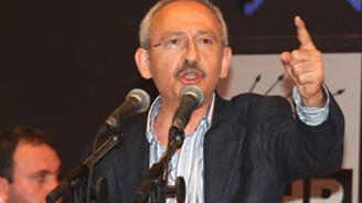 CHP tepkili: Yargı siyasallaşıyor