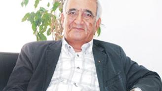 """""""Diyarbakır, kendini kurtaran şehir"""""""