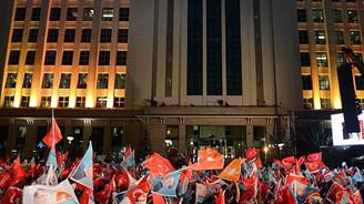 'Eski tartışmaları eski Türkiye'de bırakalım'