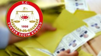 YSK'dan AK Parti'nin 'olağanüstü' itirazlarına ret