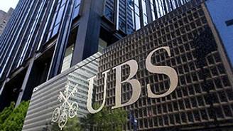 UBS, 1,65 milyar dolar kar açıkladı