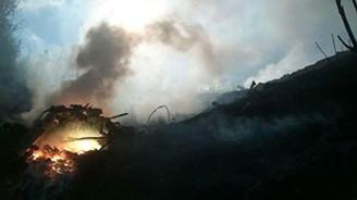 İspanya'da helikopter kazası