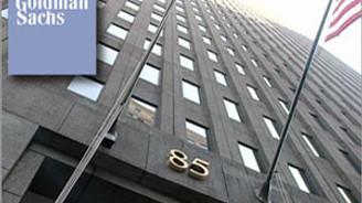 Goldman Sachs yöneticileri bankayla övünüyor