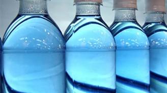 Pet şişelerden ekonomiye 58 milyon lira