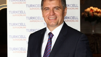 Turkcell Superonline'dan 309.4 milyon lira gelir