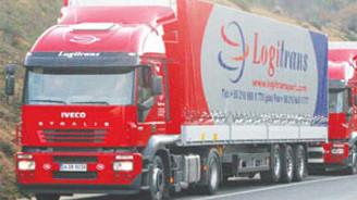 Logitrans, Türkmenistan'a da yerleşiyor