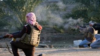 Halep'in Dabık beldesi IŞİD kontrolüne geçti