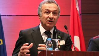 """TÜRSAB Başkanı'ndan """"vize"""" eleştirisi"""