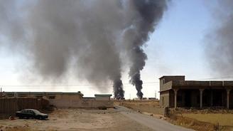 ABD'den IŞİD'e yeni hava saldırısı