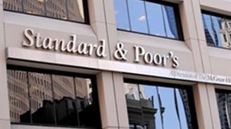 S&P Ukrayna'nın notunu kırdı