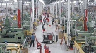 Makine yatırımları 800 milyon dolara ulaşacak