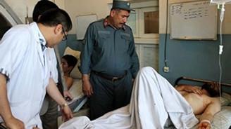 Afganistan'da trafik kazası 34 can aldı