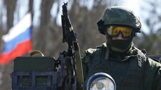 Ukrayna ile Rusya arasında savaş çığlıkları