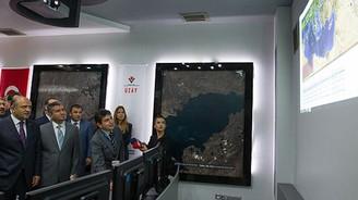 """""""Yerli harita uygulaması"""" Gezgin Portalı açıldı"""