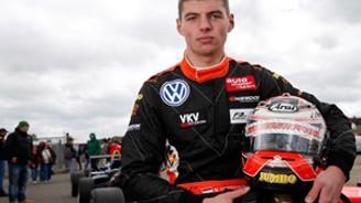Formula 1'in en genç pilotu olacak