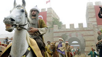 İstanbul'un fethinin 557. yılı kutlanıyor
