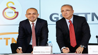 'İlk akıllı stad' Galatasaray'ın