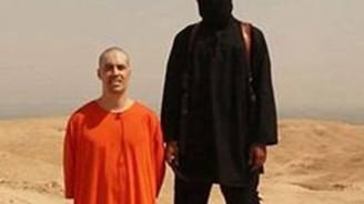 IŞİD, gazeteci Foley için ABD'den fidye istemiş