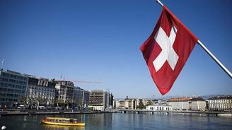 Rusya kapısını İsviçre açacak