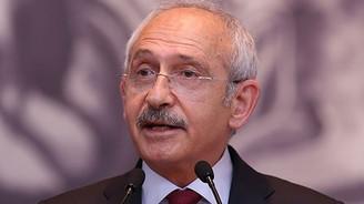 Kılıçdaroğlu'ndan 'erken seçim' açıklaması