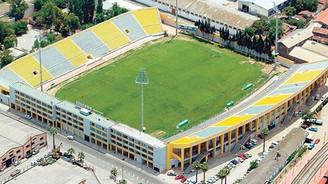Alsancak Stadı için flaş karar