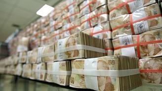 Kredi hacmi 1 trilyonu aştı