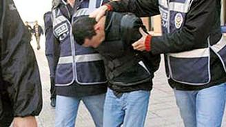 Terör örgütü mensubu 16 kişi gözaltına alındı