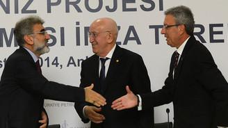 TPAO'ya 1 milyar dolarlık kredi
