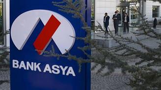Bank Asya TMSF'ye devredildi