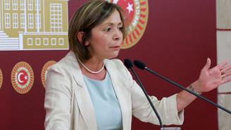 CHP'li Yılmaz'dan Muharrem İnce'ye destek