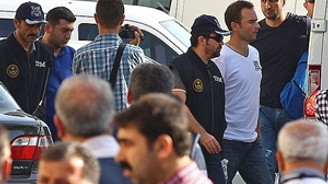 23 polis mahkemeye sevk edildi