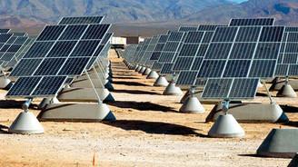 EPDK, güneş için lisans başvurularını inceledi