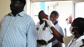 Ebola ile mücadele için 150 milyon dolarlık yardım