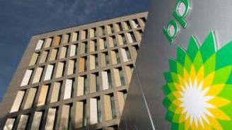 Moody's, BP'nin notunu yeniden düşürdü