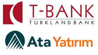 T-Bank ile Ata Yatırım güçlerini birleştiriyor