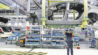 Otomotivde üretim azaldı, pazar yüzde 21 daraldı!