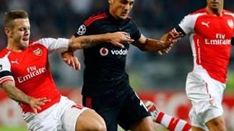 Arsenal-Beşiktaş maçına Portekizli hakem