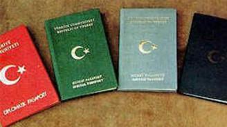 Eski pasaportlular dikkat