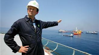 BP, tedbirsiz olduğunu itiraf etti
