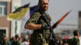 ABD ordusu Ukraynalı askerlere eğitim verecek